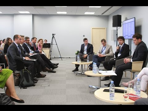 Digital Assembly. WS4: A Digital Single Market for businesses and consumers (Part1), 18 June