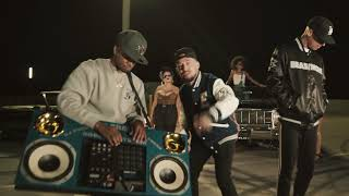 Eligh  Pain On The Break Feat The Grouch Official Music Video