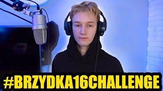 KALUCH #Brzydka16Challenge