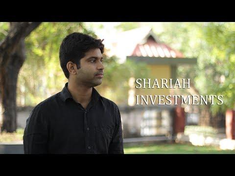 Shariah Investments - Malayalam