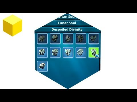 Trove: 875 Mastery Points for my MAIN | Unlocking Shadow Tower Costumes!