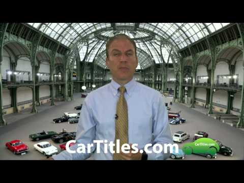 What happens when you buy a vehicle that has a lien on it? | AFX