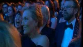 Mamma Mia - Best Musical - National Movie Awards