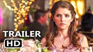 TАBLЕ 19 Official Trailer (2017) Anna Kendrick Comedy Movie HD