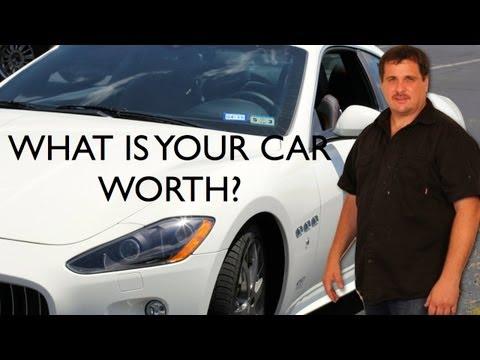 Car Buying Tips - Value Estimator