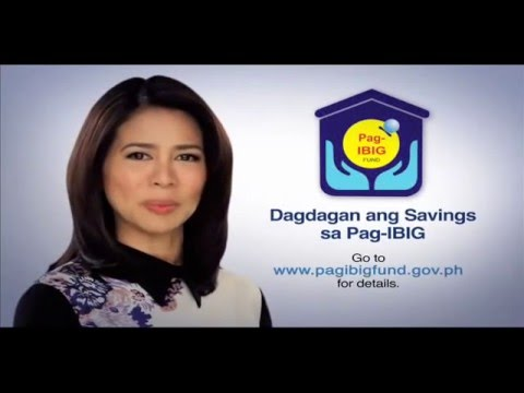 Your Pag IBIG Contributions for OFW, Locally Employed Pinoy, etc earns Interest