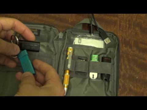 Electronics EDC for UK Urban Survival /Get Home Bag /GO Bag