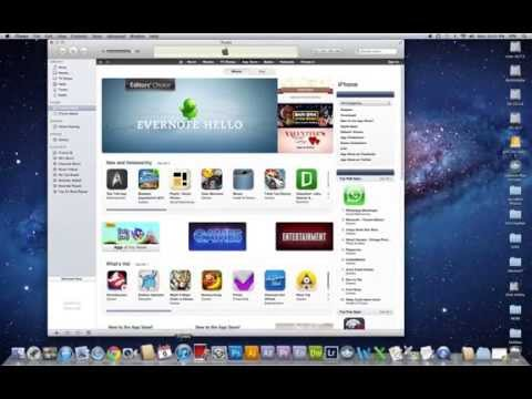 How to create iTunes acct without credit card