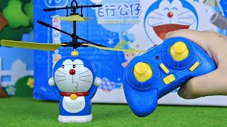 Download Doraemon Remote control Helicopter ドラえもん おもちゃ Video