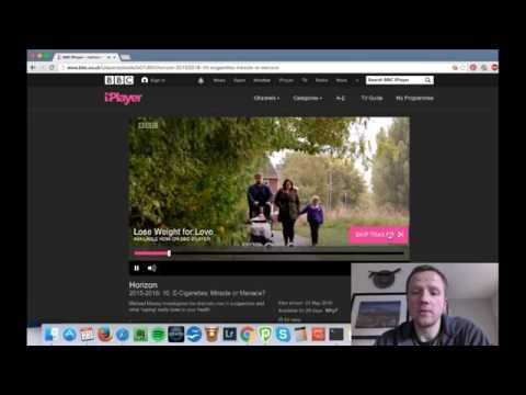 Best VPN For BBC iPlayer – It's That Easy