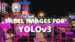 Image Detection with YOLO v2 (pt 7) Custom Object Detection