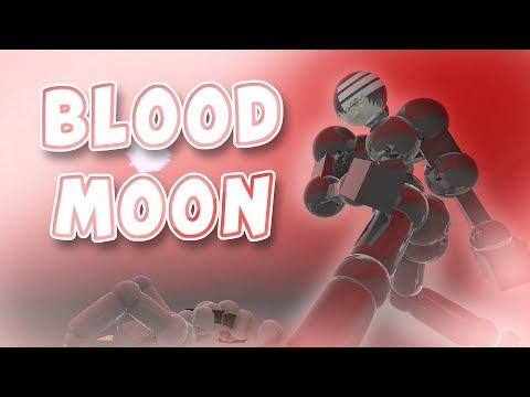 BLOOD MOON | Toribash Montage