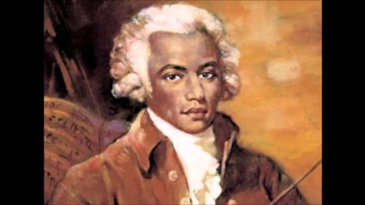 Joseph Bologne Chevalier de Saint George - Violin Concertos