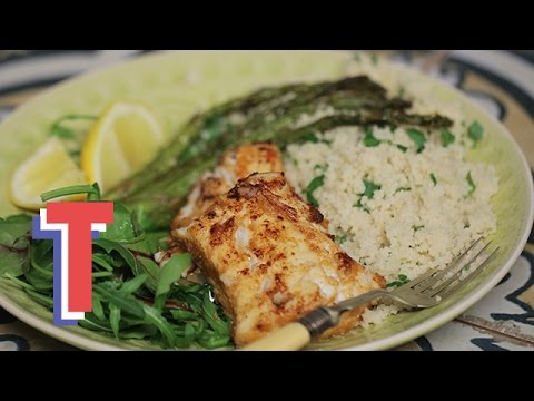 Harissa Cod | Good Food Good Times 2