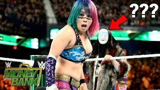 10 SHOCKING Moments That Happened At WWE Money In The Bank 2018