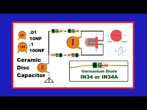 Make RF 📡 Detector