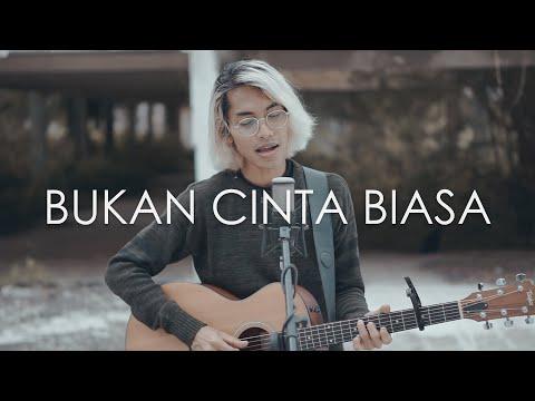 Download Bukan Cinta Biasa - Siti Nurhaliza (Cover by Tereza) MP3 Gratis