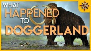 Doggerland: Europe
