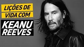 Keanu Reeves | 5 lições com a história de vida do ator