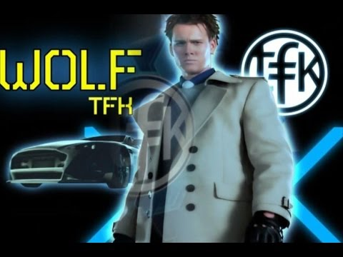 Need For Speed Carbon: Boss Race - Wolf