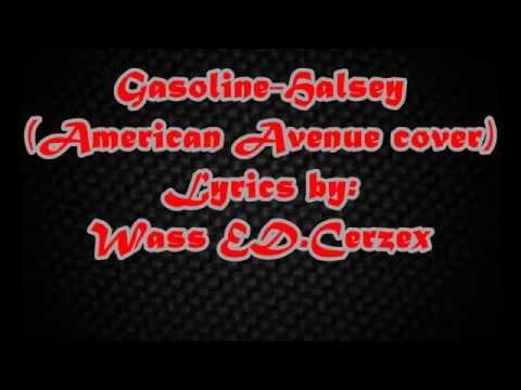 Gasoline-Halsey (American Avenue cover)