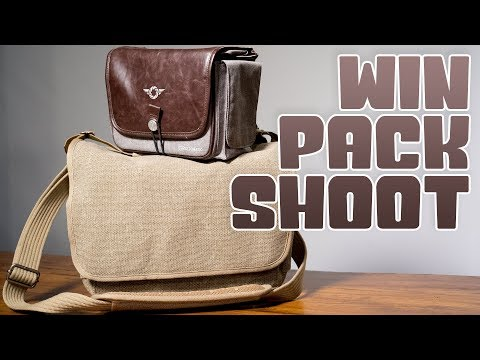 Contest Winner, Pack Gear for Trip, General Updates ► All Before Leaving