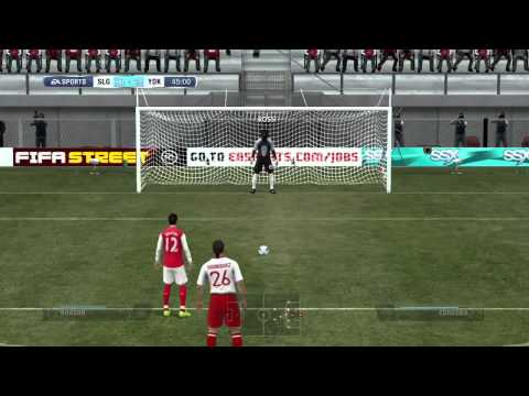 FIFA 12 Pro Clubs | Whats Better FIFA 11 or FIFA 12?