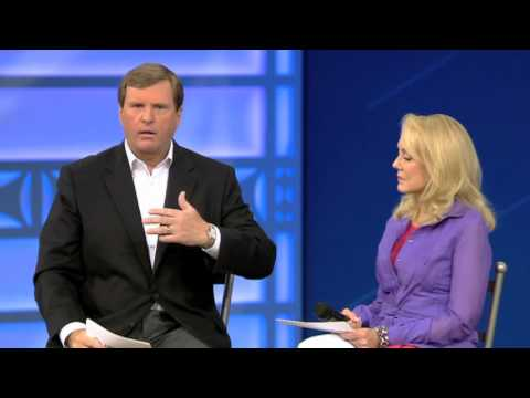Q&A: Dealing with Anger | Marriage Today | Jimmy Evans, Karen Evans