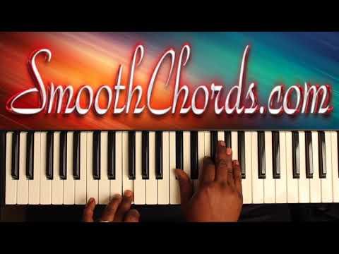 Change Me (F#) - Tamela Mann - Piano Tutorial