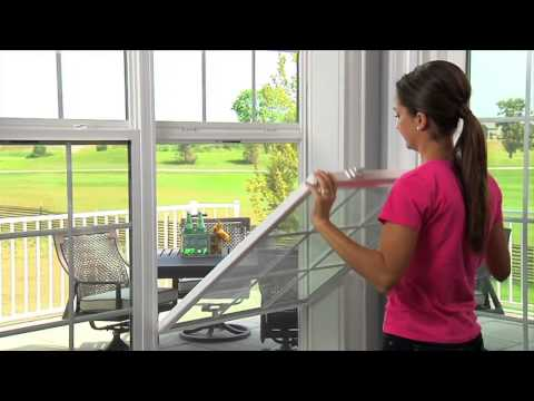 Insulated Affordable Windows  Easy Care Encompass by Pella® Vinyl Windows and Patio Doors