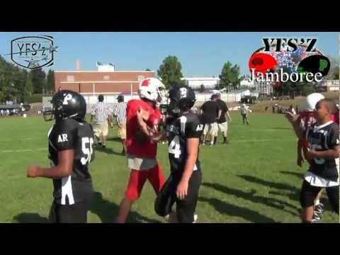 08-25-2012 West Field - Alberta Park & Parkrose 7-8