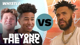 2HYPE vs. JaVale McGee   How Jesser, Kris London & Crew Became YouTube STARS