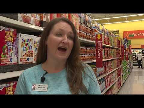 Walmart and Idaho Foodbank work to fight hunger