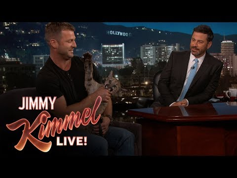 Terrifying Wild Animals with Dave Salmoni