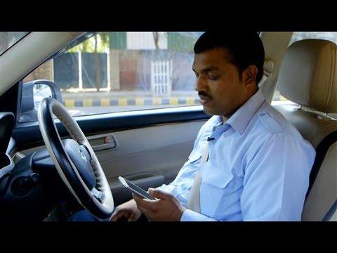 Uber's India Recruitment Drive