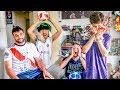 River 2 4 Al Ain 2 5 Mundial De Clubes 2018 Reacciones De Amigos