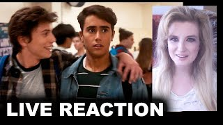 Love Victor Trailer REACTION