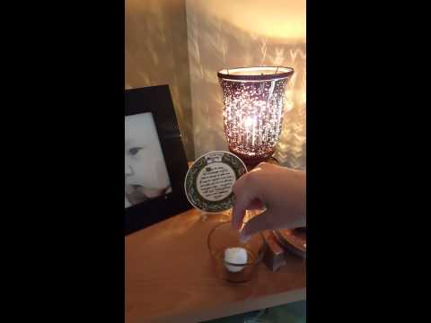 How to remove melted Scentsy wax