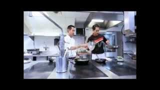 Arjuna Swiss Episode 7 : Geneva (Victorinox & Hotel De La Pai)
