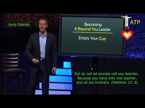 Andy Stanley Episode 26: Who Do You Want to Be (25-08-2017)