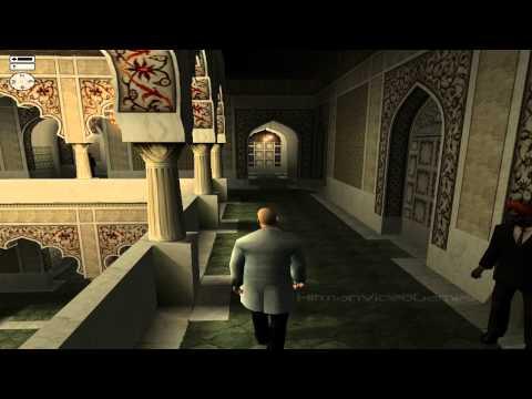 Hitman: 2 Silent Assassin Mission #18 - Terminal Hospitality
