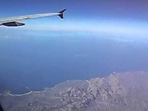 Cabo flight 2010