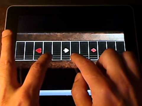 Pedal to the Steel app demo