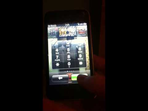 iPhone 3/3GS Disabled Problem
