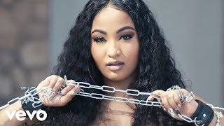 Shenseea - Tie Me Up (Official Video)
