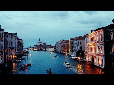 Venice Italy - Sightseeing @ Cruise Ships