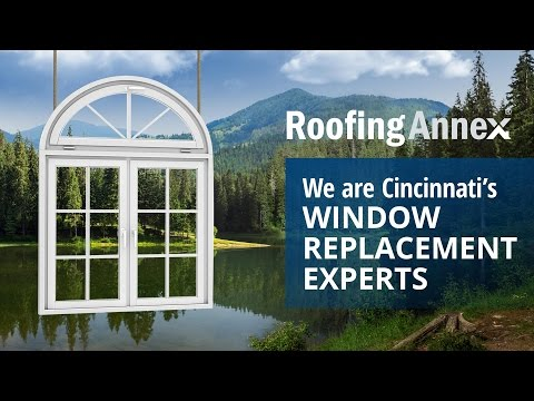 Cincinnati's #1 Window Replacement Company