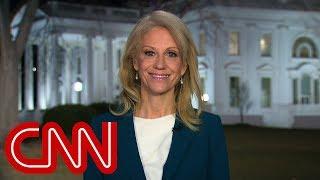 Kellyanne Conway: Trump is a dealmaker