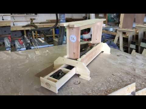 Joiner & Carpenters Stool