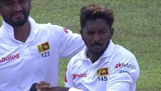 Day 3 | 1st Test, Sri Lanka vs New Zealand at Galle | Highlights